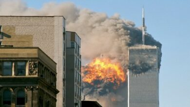 Photo of September 11 first responder and campaigner Luis Alvarez dies at 53