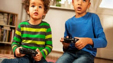 Photo of Study examines how video games impacts kids' behaviour