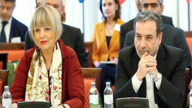 Photo of Vienna meeting is 'last chance' to save 2015 nuclear deal, Iran warns