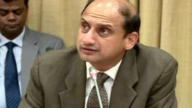 Photo of RBI Dy Governor Viral Acharya resigns 6 months before term ends