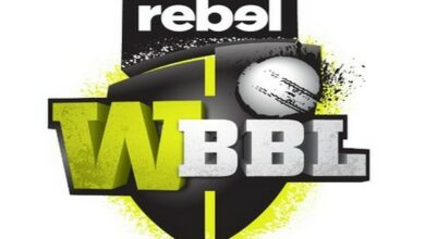 Photo of 5th edition of WBBL to standalone
