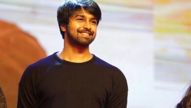 Photo of 10 booked for harassing Chiranjeevi's son-in-law on Instagram