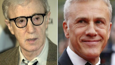 Photo of Woody Allen's next starring Christoph Waltz to go on floors this summer