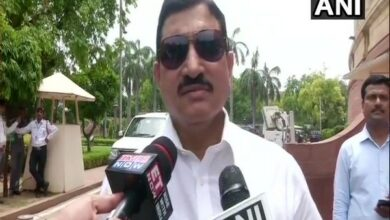 Photo of Nation-building, YS Chowdary gives reason for joining BJP