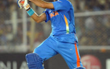 Yuvraj Singh to play for Toronto Nationals in Global T20