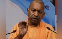 Membership drive being launched from UP matter of pride for state: Yogi Adityanath