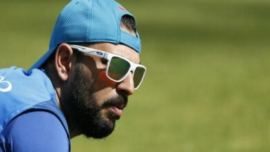 Photo of Swashbuckling cricketer Yuvraj Singh announces retirement