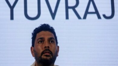 Photo of Yuvraj Singh joins Toronto Nationals for Global T20 Canada