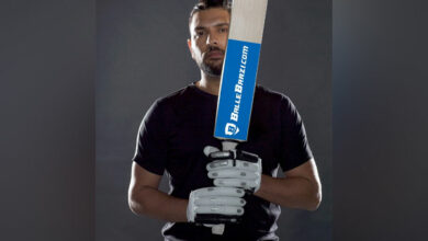 Photo of Yuvraj didn't retire! India's World Cup hero all set for his new innings with BalleBaazi.com