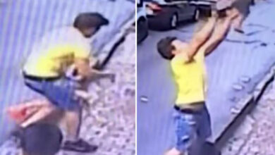 Photo of Istanbul: This unexpected catch turned teenager into hero of the day