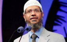 Zakir Naik willing to return to India if SC ensures his safety