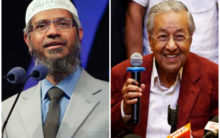 Extradition of Zakir Naik: Here's what Malaysian Prime Minister says