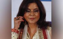 Zeenat Aman joins cast of Arjun Kapoor's 'Panipat'