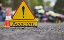 Three of a family killed in Delhi accident