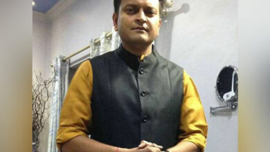 Photo of Ajay Alok quits as JD (U) spokesperson, says don't want to embarrass Nitish Kumar