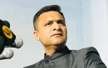Akbaruddin Owaisi likely to return to Hyderabad