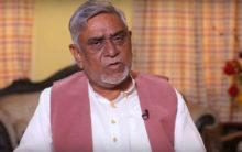 Prof Akhtarul Wasey talks about Islam & politics