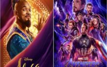 Teen Choice Awards: 'Avengers: Endgame', 'Aladdin', 'Crazy Rich Asians' among top nominees