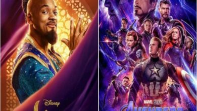 Photo of Teen Choice Awards: 'Avengers: Endgame', 'Aladdin', 'Crazy Rich Asians' among top nominees