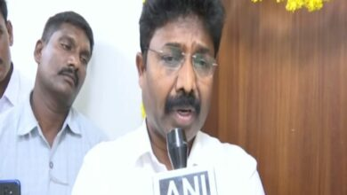 Photo of We do not encourage defection, says YRS Congress leader P Suresh