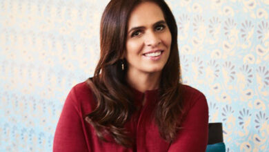Photo of Anita Dongre inspired by strong women