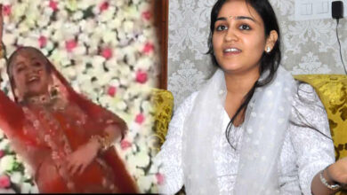 Photo of Aparna Yadav asks SP to introspect on its poll loss