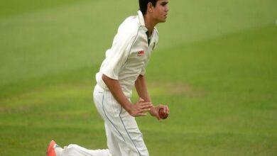 Photo of CWC'19: Arjun Tendulkar helps England prepare against Aussies