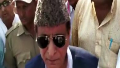 Photo of Muslims in Rampur were deprived of voting rights, claims SP's Azam Khan