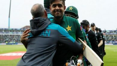 Photo of CWC'19: This is my best innings, says Babar Azam after defeating NZ