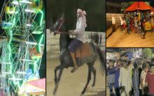 Mela at Barkas brings alive 50 year old tradition