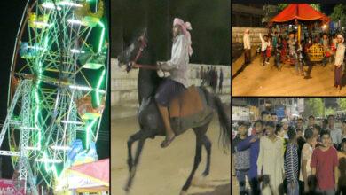 Photo of Mela at Barkas brings alive 50 year old tradition