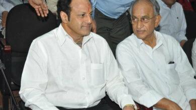 Photo of Basavatarkam Cancer Hospital foundation day celebrated