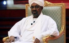 Sudan toppled Prez to appear in court soon