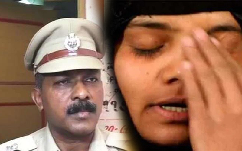 IPS officer Bhagora dismissed a day before retirement in