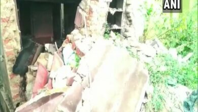 Photo of WB: Blast takes place in Meghdoot club in Birbhum