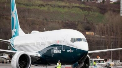 Photo of IAG to buy 200 Boeing 737 MAX jets