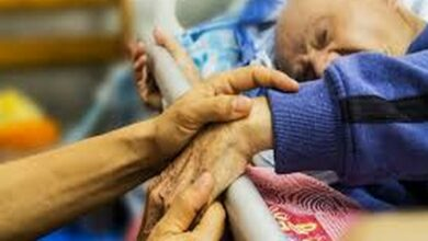Photo of People with multiple diseases have faster brain decline: Study