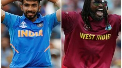 Photo of CWC'19: Key players to watch out in India-Windies clash