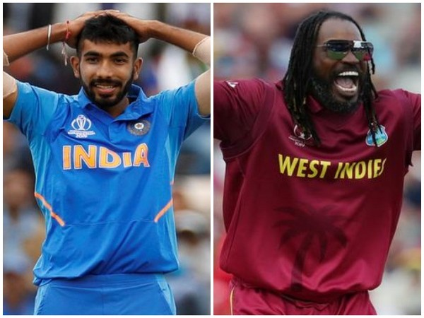 ICC World Cup: Key players to watch out in India-Windies clash