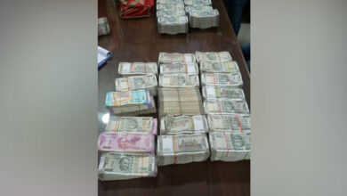Photo of Odisha: 2 detained with bag containing Rs 81 lakh in Cuttack