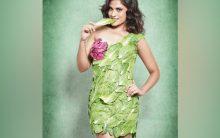 Here's what Richa Chadda's 'food world' looks like