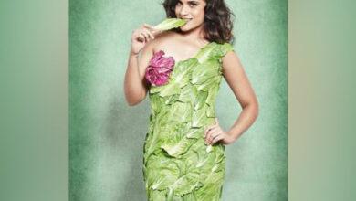 Photo of Here's what Richa Chadda's 'food world' looks like