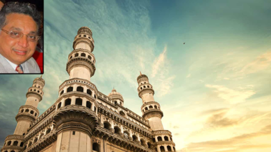 Photo of Believe it or not – What they don't write about Hyderabad?