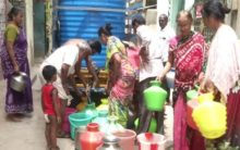 Chennai facing acute water scarcity; next could be Hyderabad