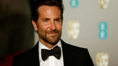 Photo of Bradley Cooper is all smiles after spending quality time with daughter