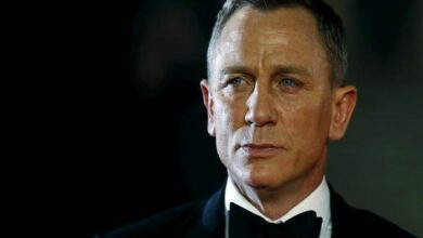 Photo of Man arrested from sets of Daniel Craig-starrer 'Bond 25'