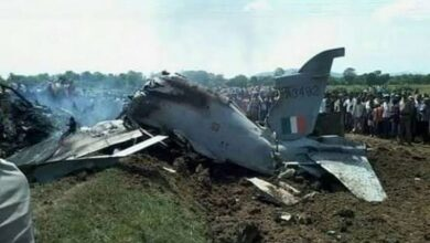 Photo of IAF Mi-17 crash: Probe in final stage, 2 officers likely to face court martial