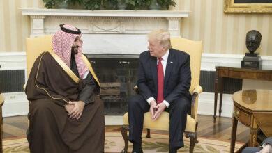 Photo of G20: Trump calls Mohamed bin Salman 'friend', ignores Khashoggi
