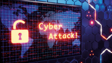 Photo of Social engineering cyber attacks up considerably in Q1: FireEye