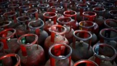 Photo of LPG cylinder to cost Rs 100 less in Delhi from tomorrow